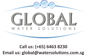 Global Water Solutions Pte Ltd